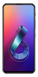 Asus Zenfone 6 in Midnight Black and Twilight Silver