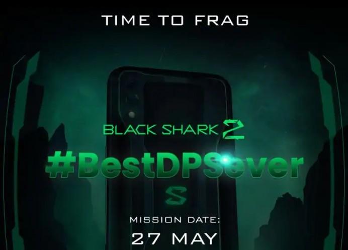 Black Shark 2 the Gaming Smartphone
