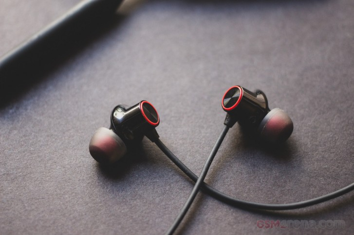 OnePlus launches new wireless earphones: Bullets Wireless 2
