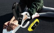 Samsung Galaxy Fit e smart band goes official, on pre-order for �40