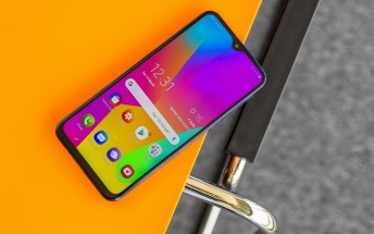 Samsung sells over 2 million Galaxy M10, M20, and M30 devices in India