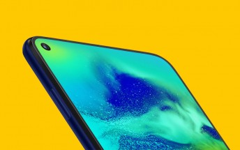 Samsung Galaxy M40 will launch on Amazon India on June 11 with punch hole selfie cam
