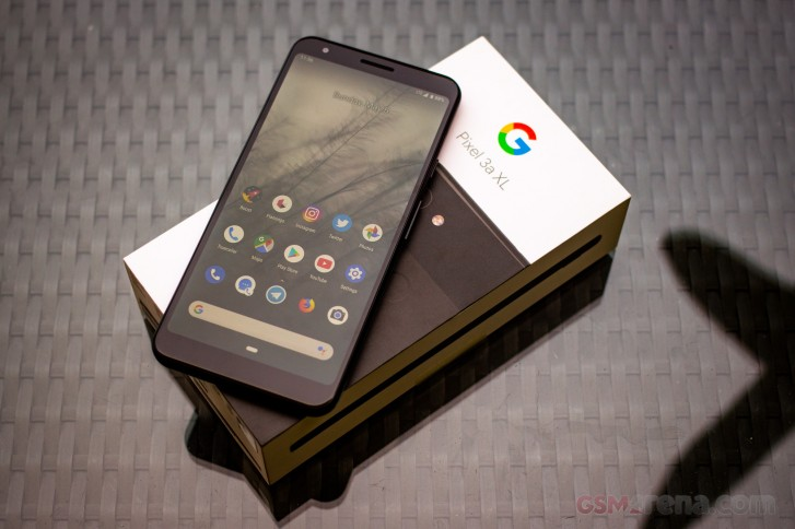 Google Pixel 3a and 3a XL can now be purchased from Amazon
