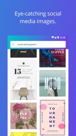 Standout Build for Billions Experience: Canva: Graphic Design & Logo, Flyer, Poster maker