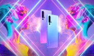 Honor 20 series coming to India on June 11