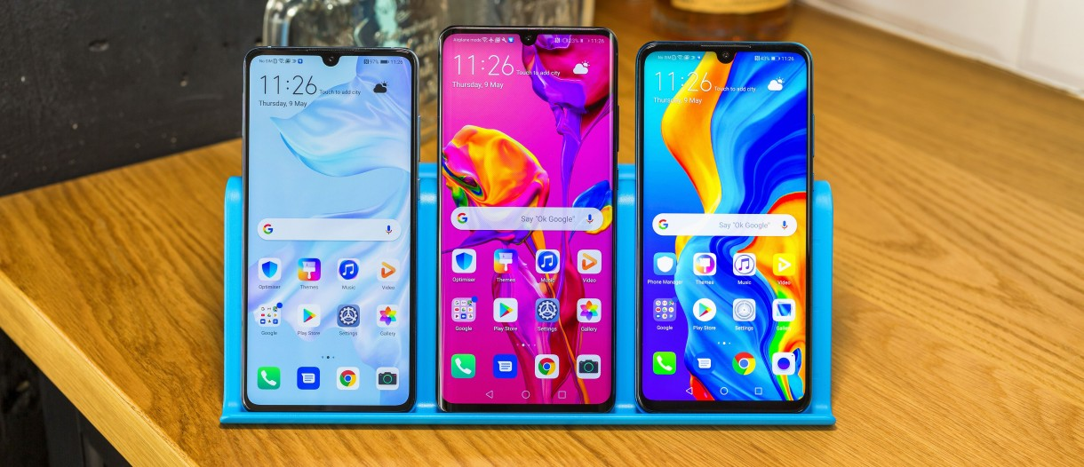 Image result for huawei ark os