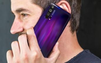 Huawei founder talks US ban, says Huawei isn't going anywhere