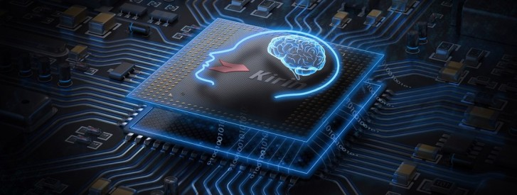 Resultado de imagem para Huawei Kirin chipsets