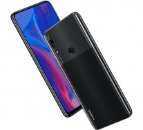 Huawei P smart Z in Midnight Black