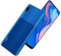 Huawei P smart Z in Starlight Blue