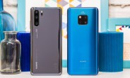 Interest in Huawei devices dwindles following US ban, replaced with interest in Samsung and Xiaomi phones