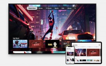 Apple releases iOS 12.3 and tvOS 12.3 with new TV app, watchOS 5.2.1 and macOS 10.14.5 too