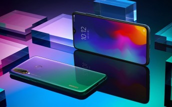 Lenovo Z6 Youth Edition announced: Snapdragon 710 SoC and triple rear cam