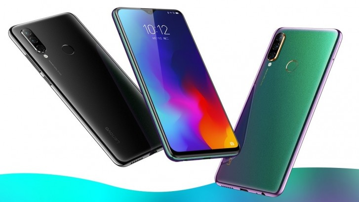 Lenovo Z6 Youth Edition announced: Snapdragon 710 SoC and
