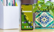 LG G8 ThinQ gets tortured in video durability test