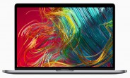 Apple updates MacBook Pro with new CPUs and improved keyboards