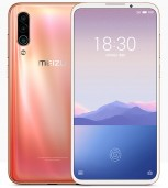 Meizu 16Xs in different colors