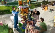 Minecraft Earth announced, helping you build your blocky world in AR