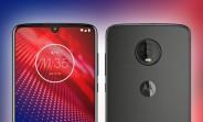 Verizon announces pricing for Motorola Moto Z4