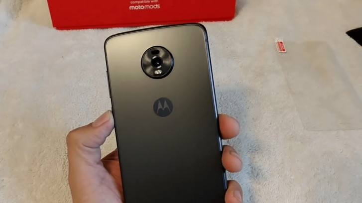 Motorola Unveils Moto Z4 With Snapdragon 675 And Legacy Moto Mods Support
