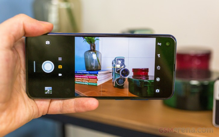 Motorola One Vision Review: Hands-On