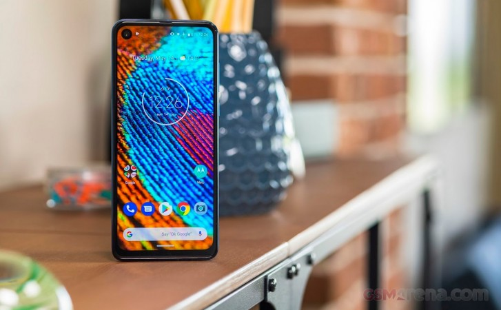 Our Motorola One Vision video review is up