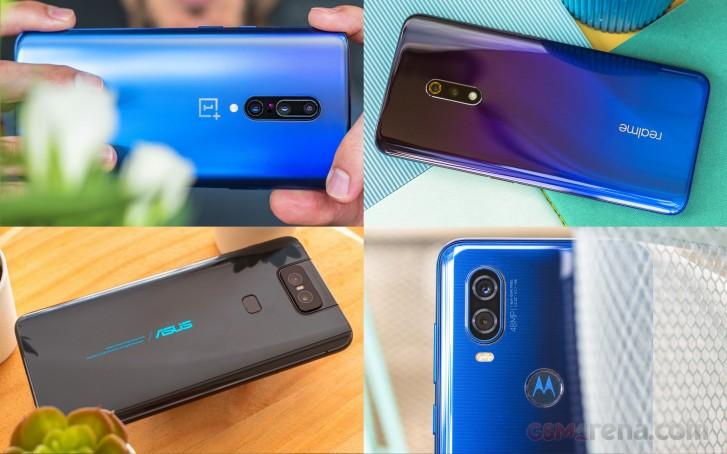 The new phones of the week - GSMArena com news