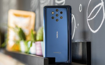 Nokia 9 PureView Indian launch seems imminent
