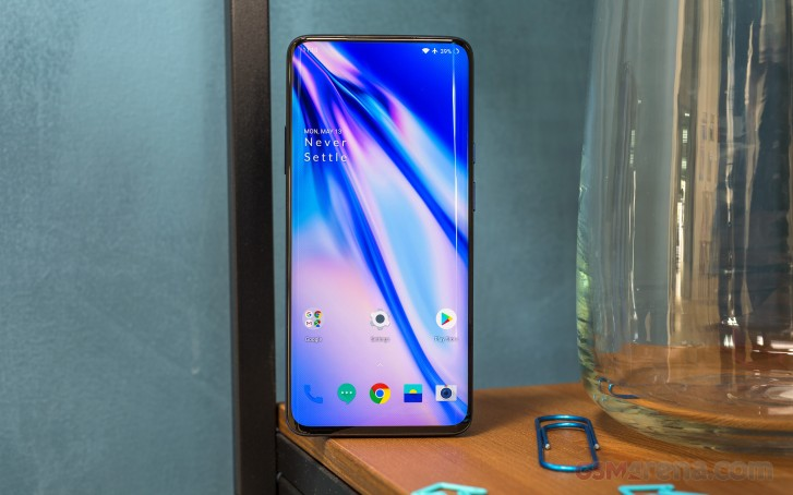 OnePlus 7 Pro has passed SIRIM certification