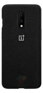 OnePlus 7 Nylon Case
