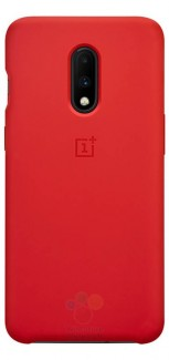 OnePlus 7 Silicone Case