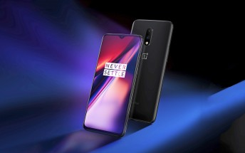 OnePlus 7 brings Snapdragon 855, 48MP main camera