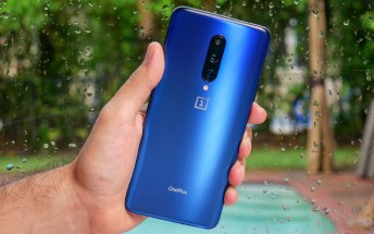 These OnePlus 7 Pro features are coming to older OnePlus smartphones