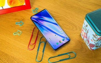 OnePlus 7 Pro receives promised camera-improving update