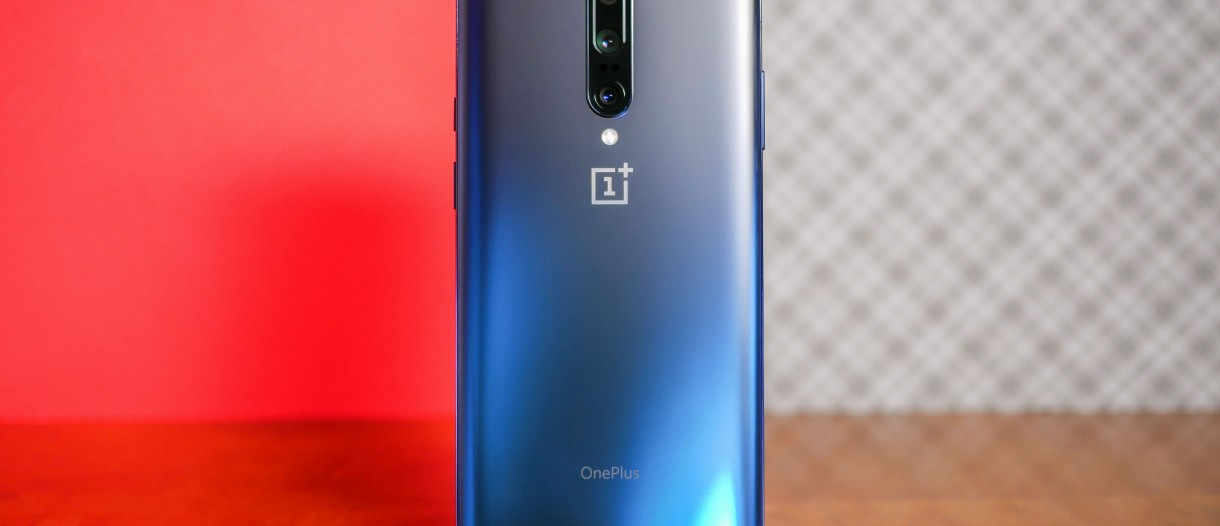 OnePlus 7 Pro initial stock sells out in China - GSMArena com news