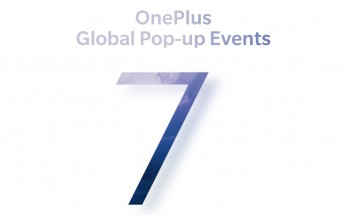 OnePlus is partnering with Three UK and National Geographic prior to the 7 series launch