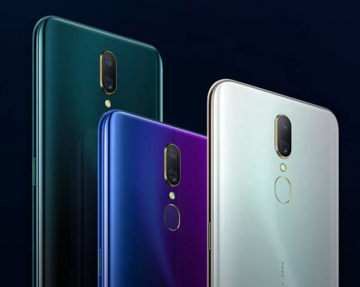 Oppo A9 version with 4GB of RAM soon to launch in China