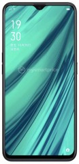 Oppo A9x in Ice Jade White (leaked images)