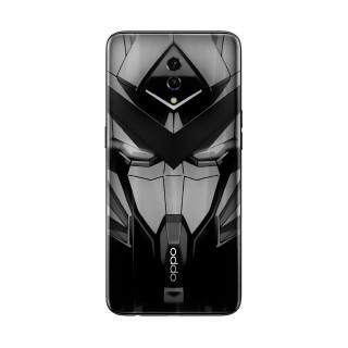 Oppo Gundam edition