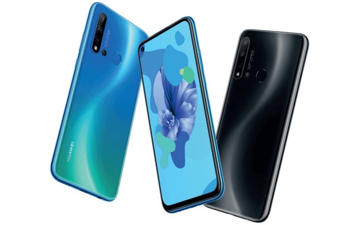Huawei P20 lite (2019) is shaping up to be a much bigger upgrade