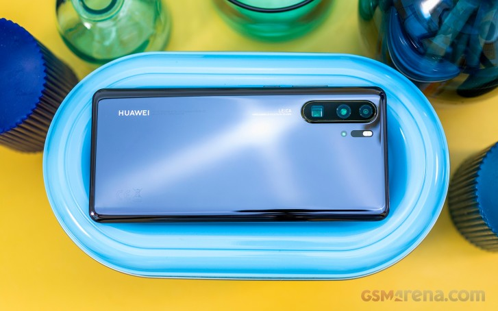 Huawei  To Stop  down 5G rollout 1