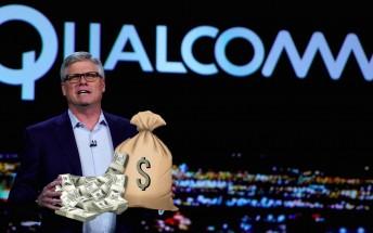 Qualcomm announces $4.7 billion boost in revenue after the Apple deal