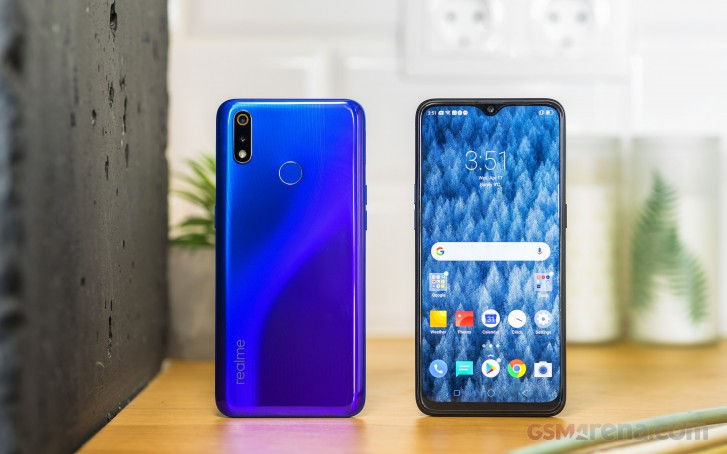 Realme X is coming to India soon