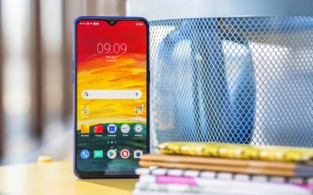 Realme 3 Pro gets 240fps slow-mo video recording and new swipe gestures with the latest update