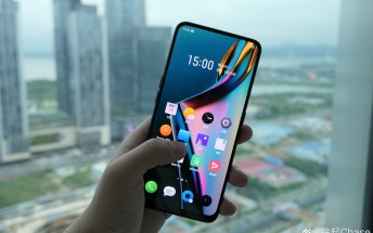 Realme X spotted on Geekbench with Snapdragon 710 SoC and 8GB RAM