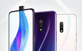 Watch the Realme X announcement live here