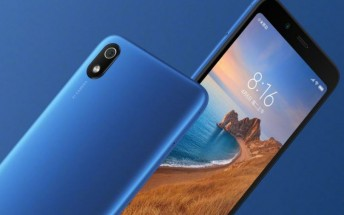 Redmi 7A to cost €100 in Europe