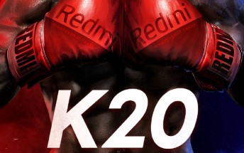 Redmi K20 arrives on May 28 with a 48 MP camera