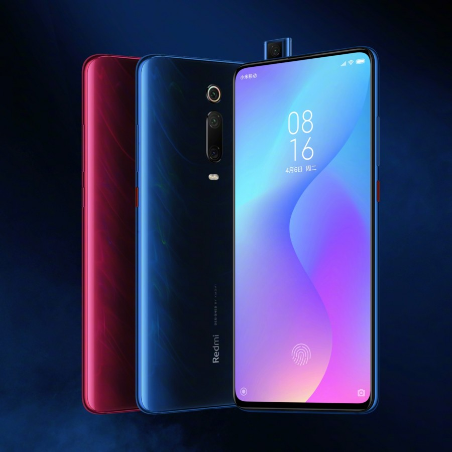 Redmi K20 Pro Arrives With Snapdragon 855 And 48 Mp Camera