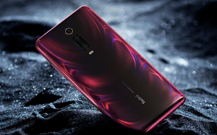 Xiaomi unveils Redmi K20 Pro with Snapdragon 855 and 48MP camera